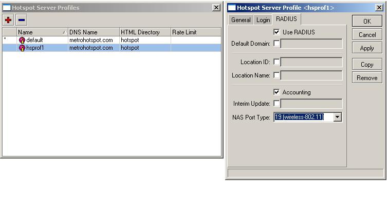 AAA with Active Directory - MikroTik Wiki