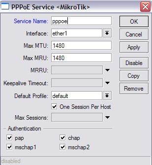 User Manager/4/PPP Setup - MikroTik Wiki