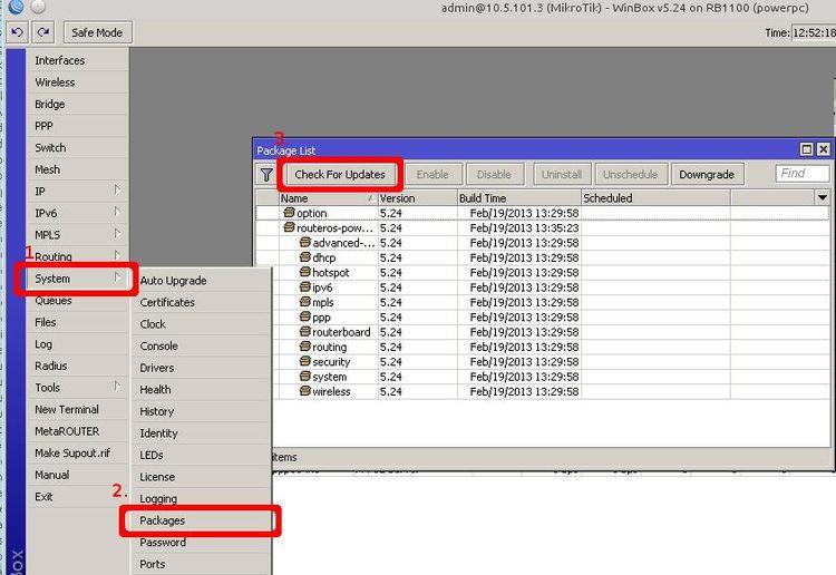 HP LaserJet P4014, P4015, P4515: Firmware …
