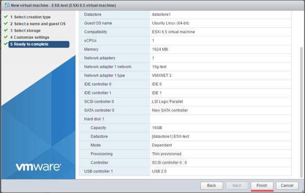 Manual:CHR VMWare installation - MikroTik Wiki